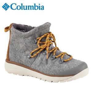 コロンビア Columbia ブーツ クイック ミッド 2 オムニテック YU3905 053 od|himarayaod