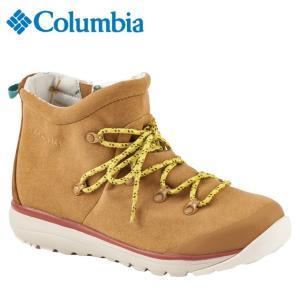 コロンビア Columbia ブーツ クイック ミッド 2 オムニテック YU3905 232 od|himarayaod