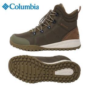 コロンビア Columbia スノーブーツ 冬靴 メンズ Fairbanks Omni-Heat フェアバンクス オムニヒート BM2806 383 od|himarayaod