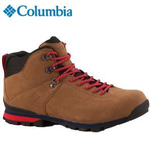 コロンビア Columbia ブーツ メテオ OMT YU3769 629 od|himarayaod