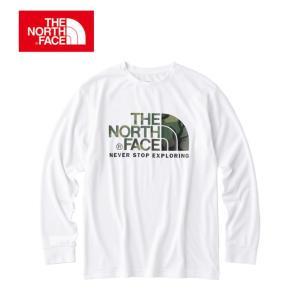 ノースフェイス Tシャツ 長袖 メンズ Dome Tee ロングスリーブ ドーム ティー NT81740 THE NORTH FACE od|himarayaod