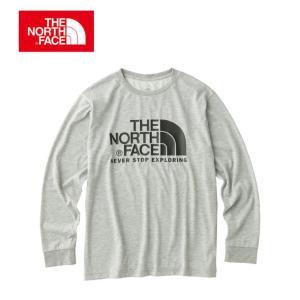 ノースフェイス Tシャツ 長袖 メンズ L/S Dome Tee ロング スリーブ ドーム ティー NT81740 THE NORTH FACE od|himarayaod