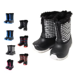 ビジョンピークス VISIONPEAKS 冬靴 ジュニア スノーブーツ 8VP132001-KD od himarayaod