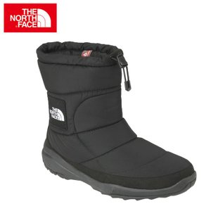 ノースフェイス スノーブーツ・冬靴 メンズ Nuptse Bootie WP 5 Logowar NF51784 THE NORTH FACE od|himarayaod