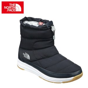 ノースフェイス スノーブーツ・冬靴 メンズ Nuptse Bootie Lite 3 WP NF51789 THE NORTH FACE od|himarayaod