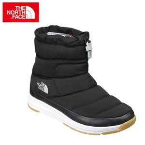 ノースフェイス スノーブーツ・冬靴 メンズ Nuptse Bootie Lite 3 WP Short NF51790 THE NORTH FACE od|himarayaod