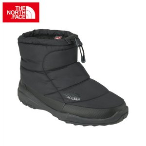 ノースフェイス スノーブーツ・冬靴 メンズ Nuptse Bootie WP 5 Short NF51782 THE NORTH FACE od|himarayaod