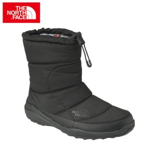 ノースフェイス スノーブーツ・冬靴 メンズ Nuptse Bootie WP 5 SE NF51783 THE NORTH FACE od|himarayaod