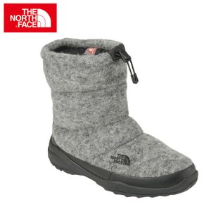 ノースフェイス スノーブーツ・冬靴 メンズ Nuptse Bootie WP Wool Luxe 3 NF51788 THE NORTH FACE od|himarayaod