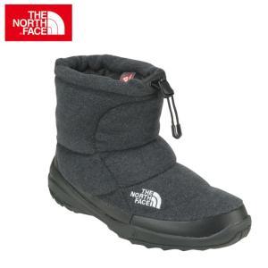 ノースフェイス スノーブーツ・冬靴 メンズ Nuptse Bootie Wool 3 Short NF51787 THE NORTH FACE od|himarayaod