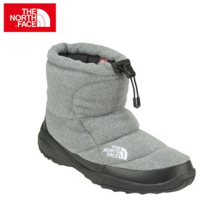 ノースフェイス スノーブーツ・冬靴 メンズ Nuptse Bootie Wool 3 Short NF51787 THE NORTH FACE od|himarayaod