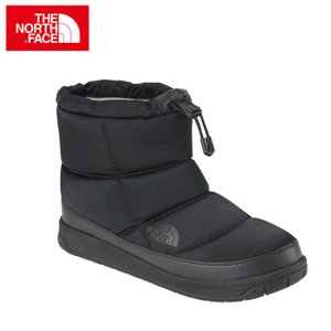 ノースフェイス スノーブーツ・冬靴 レディース W Nuptse Bootie WP 5 Short NFW51782 THE NORTH FACE od|himarayaod