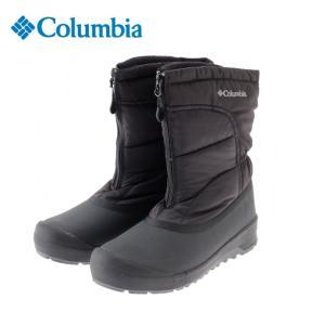 コロンビア Columbia スノーブーツ・冬靴 メンズ レディース チャケイピ オムニヒート YU3897-010 od|himarayaod