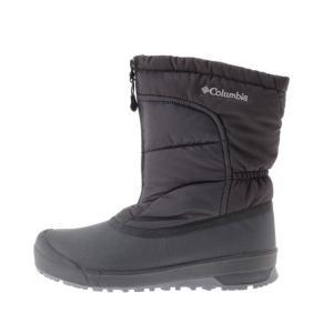 コロンビア Columbia スノーブーツ・冬靴 メンズ レディース チャケイピ オムニヒート YU3897-010 od|himarayaod|04