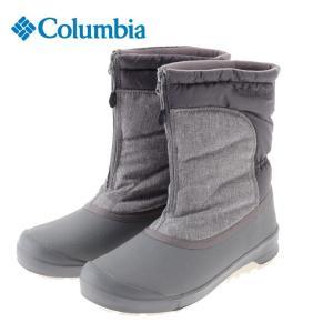 コロンビア Columbia スノーブーツ・冬靴 メンズ レディース チャケイピ オムニヒート YU3897-023 od|himarayaod