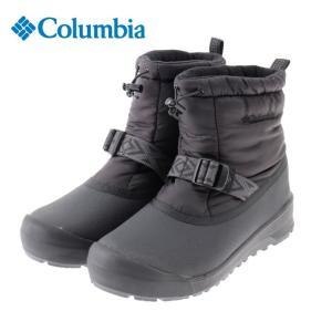 コロンビア Columbia スノーブーツ・冬靴 メンズ レディース チャケイピスリップ オムニヒート YU3899-010 od|himarayaod