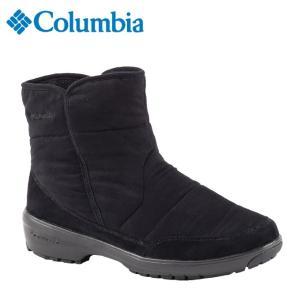 コロンビア Columbia スノーブーツ・冬靴 レディース イルリサット ショートウォータプルーフオムニヒート YL3889-010 od|himarayaod