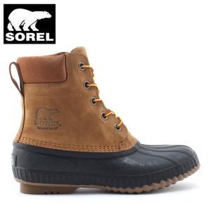 ソレル SOREL スノーブーツ・冬靴 メンズ シャイアン2 NM2575 224 od himarayaod