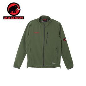 マムート MAMMUT アウトドア ジャケット メンズ SOFtech Wall Jacket ソフテック ウォール ジャケット 1011-00170 od|himarayaod