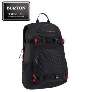 バートン BURTON バックパック Rider's Pack 2.0 ライダーズ パック2.0 110381 od|himarayaod