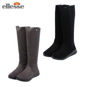 エレッセ ellesse スノーブーツ・冬靴 レディース ロングブーツ V-WT270 od|himarayaod
