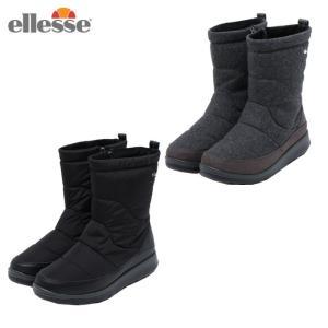エレッセ ellesse スノーブーツ・冬靴 レディース ロングブーツ V-WT807 od|himarayaod