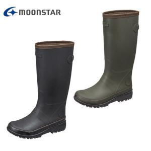 ムーンスター MoonStar スノーブーツ・冬靴 メンズ ラバー MFL 29R od|himarayaod