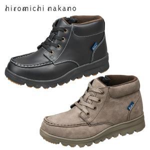 ヒロミチナカノ hiromichi nakano スノーブーツ・冬靴 レディース HN WPL137 od|himarayaod