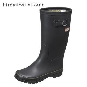 ヒロミチナカノ hiromichi nakano スノーブーツ・冬靴 レディース HN WL146R od|himarayaod