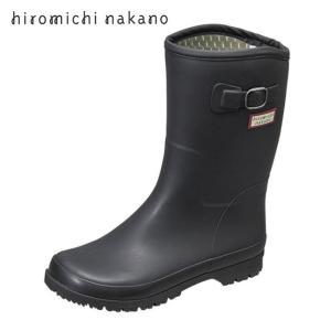 ヒロミチナカノ hiromichi nakano スノーブーツ・冬靴 レディース HN WL147R od|himarayaod