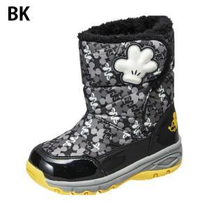 ディズニー Disney スノーブーツ・冬靴 ジュニア DN WC020ESP od himarayaod 03