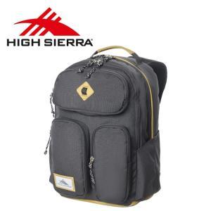 ハイシェラ HIGH SIERRA バックパック バスコム デイパック Bascom 2.0 904711041 od|himarayaod