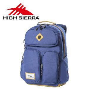 ハイシェラ HIGH SIERRA バックパック バスコム デイパック Bascom 2.0 904713404 od|himarayaod