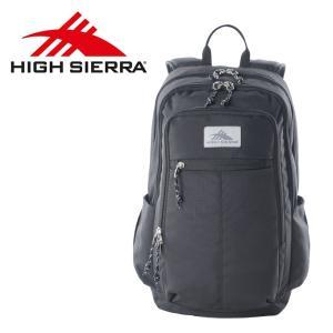 ハイシェラ HIGH SIERRA バックパック ケノデイパック 904751041 od|himarayaod
