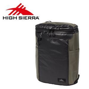 ハイシェラ HIGH SIERRA バックパック モノ Mono 903451633 od|himarayaod