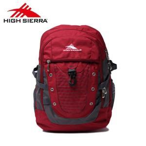 ハイシェラ HIGH SIERRA ザック TACTIC DAYPACK タクティック デイパック 55013 4935 od|himarayaod