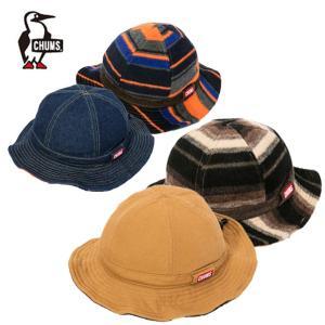 チャムス CHUMS ハット メンズ レディース Storm Metro Hat ストームメトロハット CH05-1101 帽子 od|himarayaod