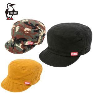 チャムス CHUMS キャップ TG Cap TGキャップ 帽子 CH05-1103 od|himarayaod