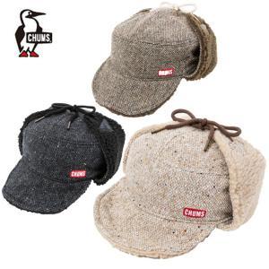 チャムス CHUMS キャップ Russian Nep Boa Cap ロシアンネップボアキャップ 帽子 CH05-1106 od|himarayaod