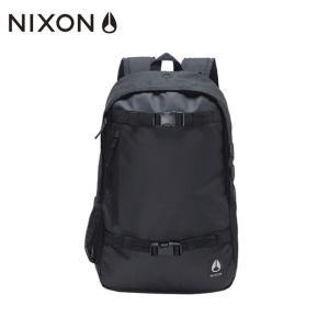 ニクソン NIXON バックパック SMITH III スミス3 C2815000 od|himarayaod