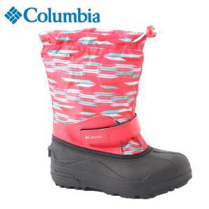 コロンビア Columbia スノーブーツ・冬靴 ジュニア J/ユースパウダーバグFP WP BY1325-653 od|himarayaod