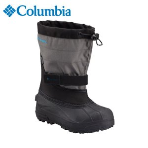 コロンビア Columbia スノーブーツ・冬靴 ジュニア c/チルドレンズパウダーバグプラス2 BC1326-010 od|himarayaod