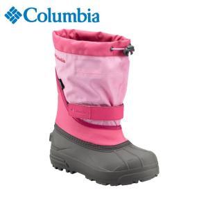 コロンビア Columbia スノーブーツ 冬靴 c/チルドレンズパウダーバグプラス2 BC1326-640 od|himarayaod