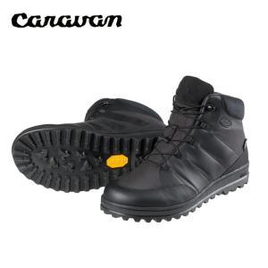 キャラバン Caravan スノーブーツ 冬靴 メンズ SHC33 0023033 190 od himarayaod