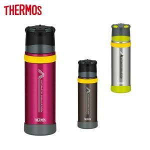 サーモス THERMOS 水筒 すいとう ステンレスボトル FFX-500 od|himarayaod