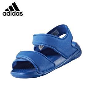 アディダス adidas スポーツサンダル ジュニア アルタスウィム サンダル ベビー BA9281 BEI06 od|himarayaod