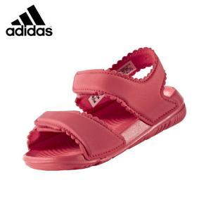 アディダス adidas スポーツサンダル ジュニア フォルタスウィム ベビー BA7868 BEX79 od|himarayaod