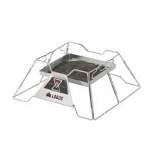 ロゴス LOGOS 焚き火台 the ピラミッドTAKIBI L ザ タキビ 81064162 od|himarayaod|05