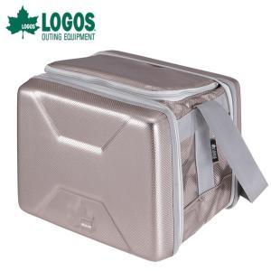 ロゴス LOGOS ソフトクーラー ハイパー氷点下クーラーM 81670070 od|himarayaod