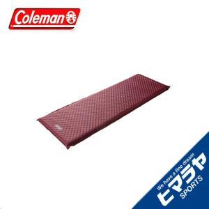 コールマン Coleman アウトドア 大型マット キャンパーインフレーターマット/シングル3 2000032354 od|himarayaod